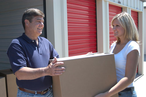 Moreno Valley Able Storage Commercial And Residential